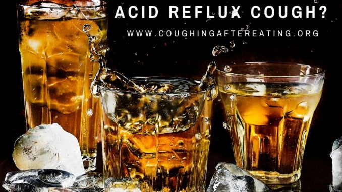 What is Acid reflux Cough?
